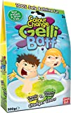 Gelli Baff Colour Change- Yellow-Green