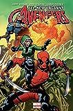 All-New Uncanny Avengers T1