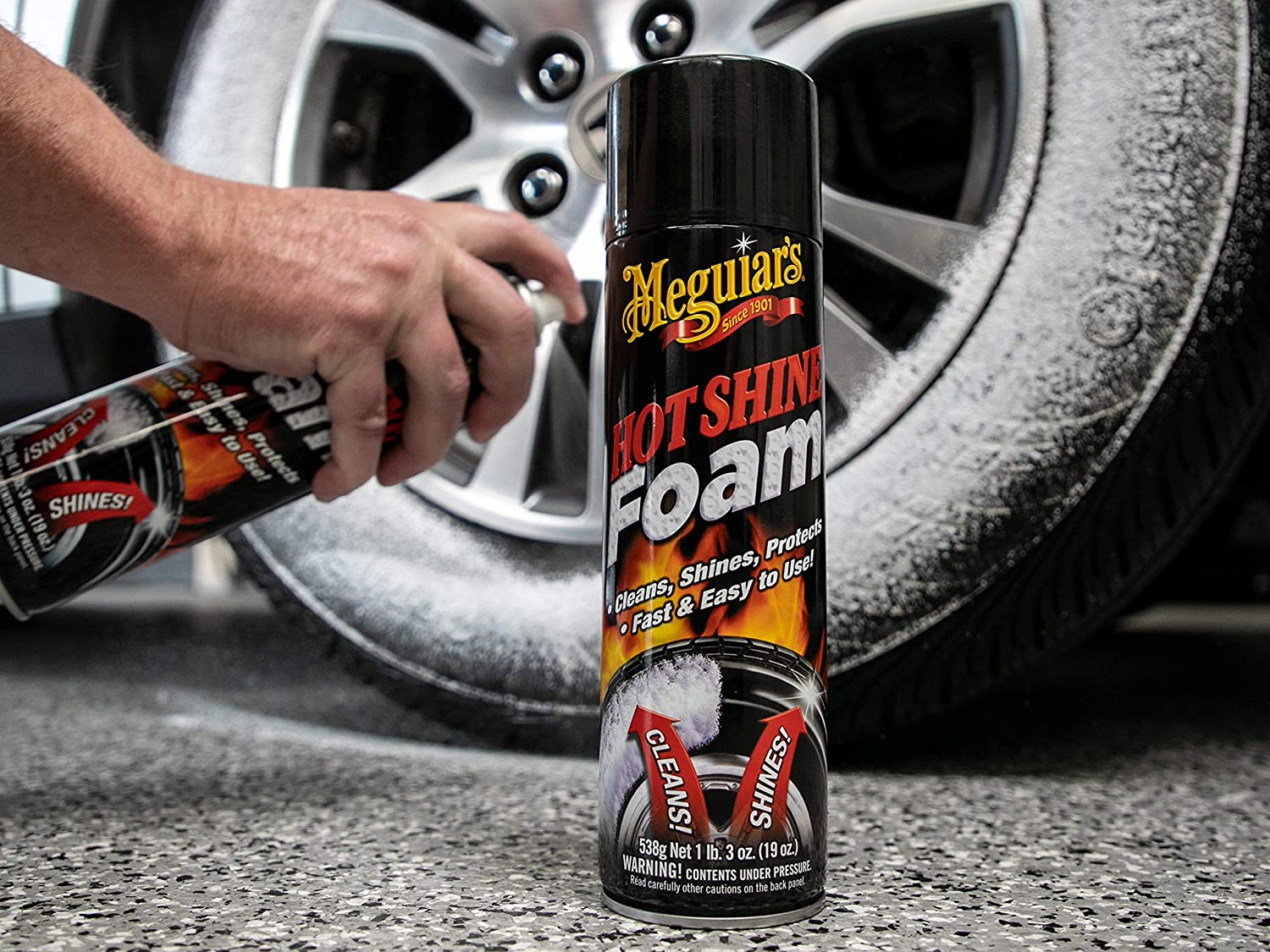 best tire dressing consumer reports