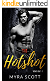 The Hotshot: Vegas Heat - Book One