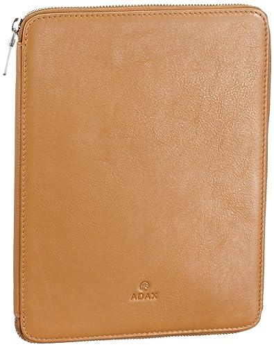 ADAX Adax iPad Cover - Tapa para Tabelet y eBook de Piel de ...