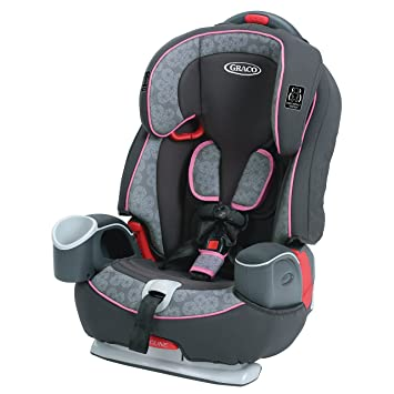 Graco Nautilus 65 3 In 1 Harness Booster Car Seat Sylvia One