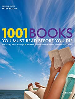 1001 Books You Must Before You Die Epub