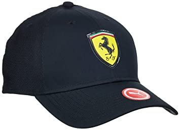 8eaf25525ee ... new arrivals puma ferrari fan wear convert cap unisex mütze ferrari  fanwear convert cap black a6c97