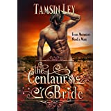 The Centaur's Bride (Mates for Monsters Book 4)