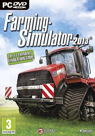 как добавить денег в игре фермер симулятор 2013