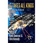It Takes All Kinds (The Coalition Book 9)
