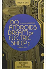 Do Androids Dream of Electric Sheep Omnibus Paperback