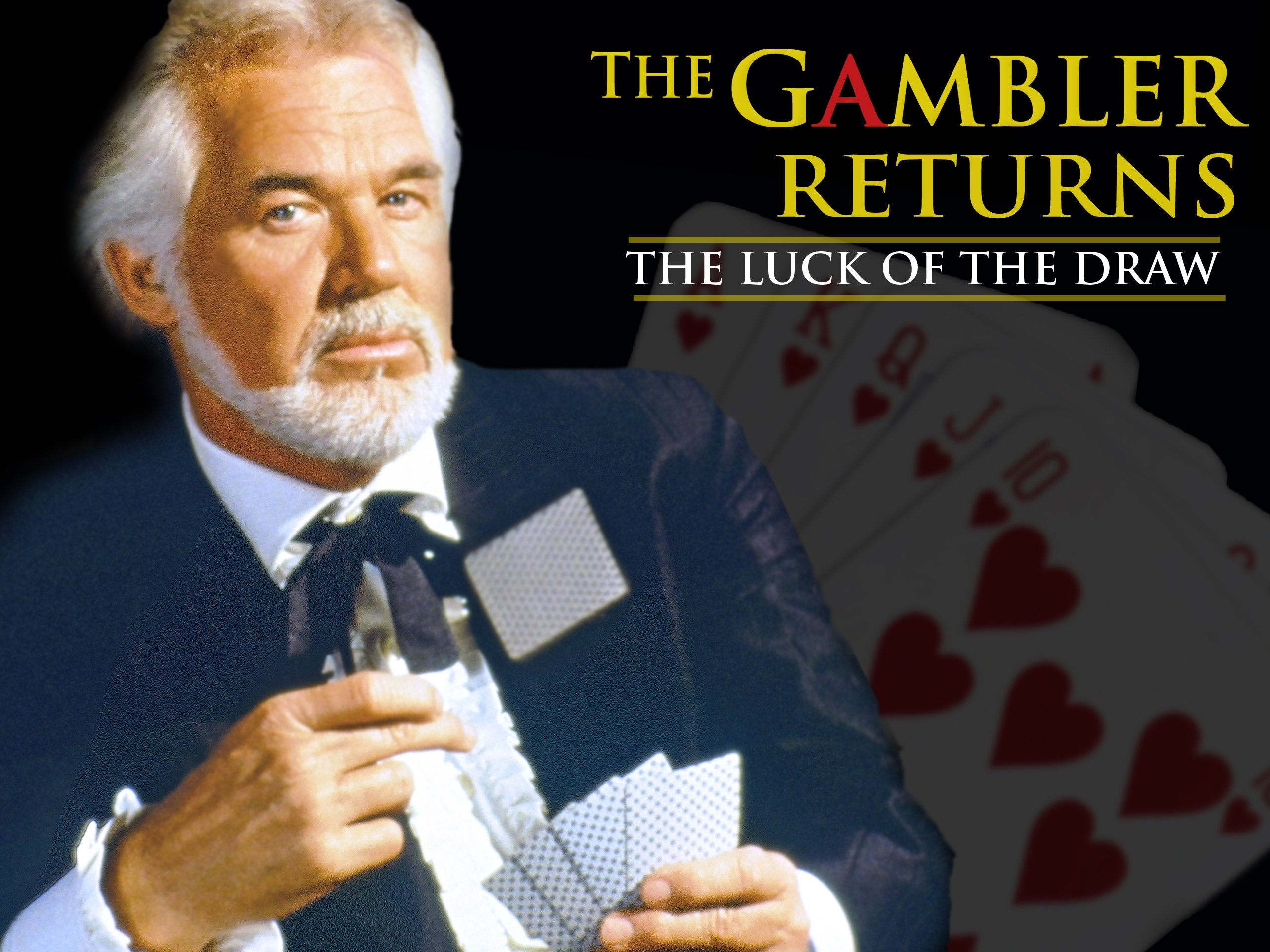 Watch Gambler 4 Luck Of The Draw The Complete Miniseries Season 1 Prime Video