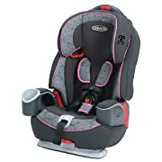 Graco Nautilus 65 3-in-1 Harness Booster Car Seat, Sylvia, One Size