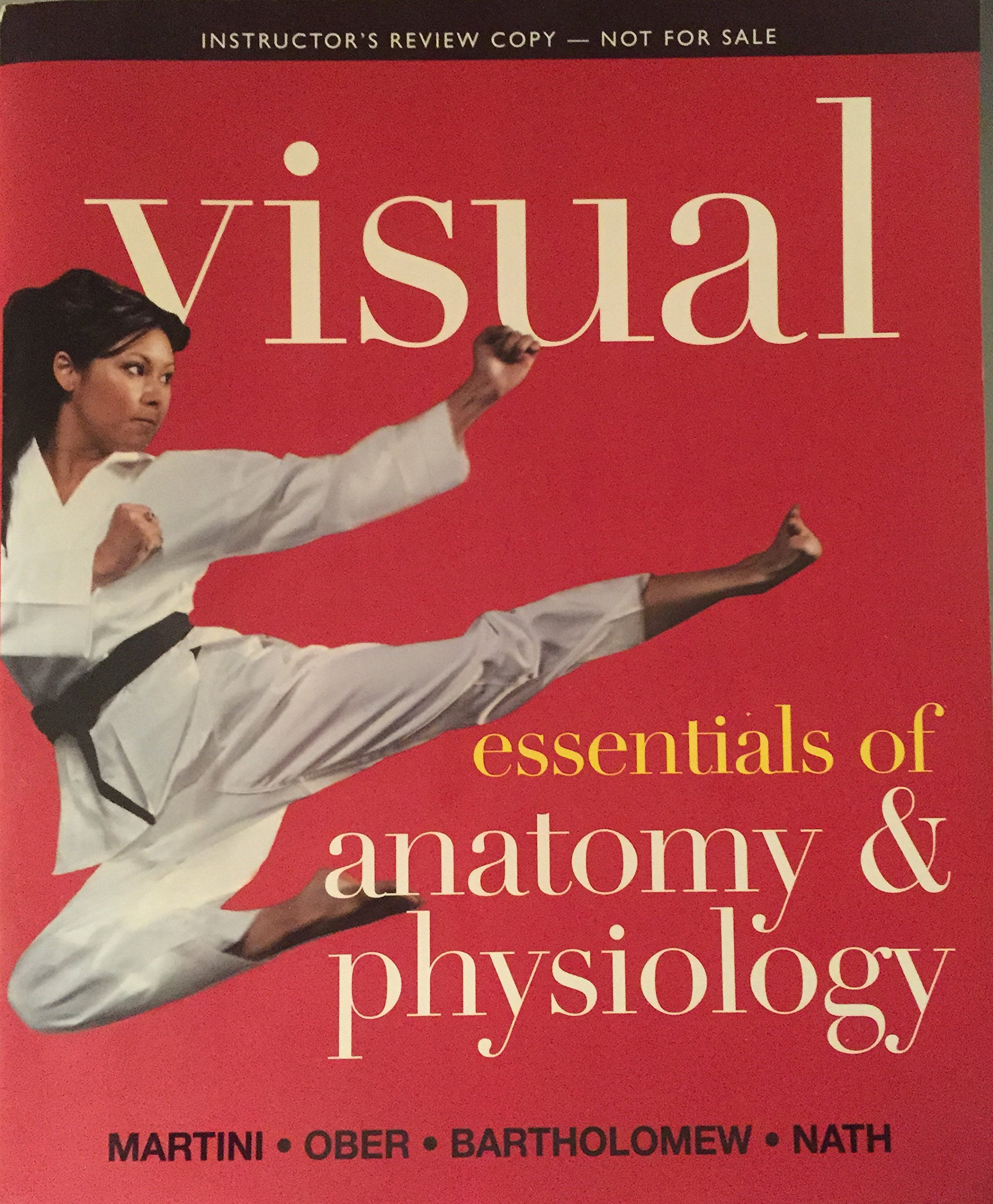 Instructor\'s Review Copy for Visual Essentials of Anatomy ...