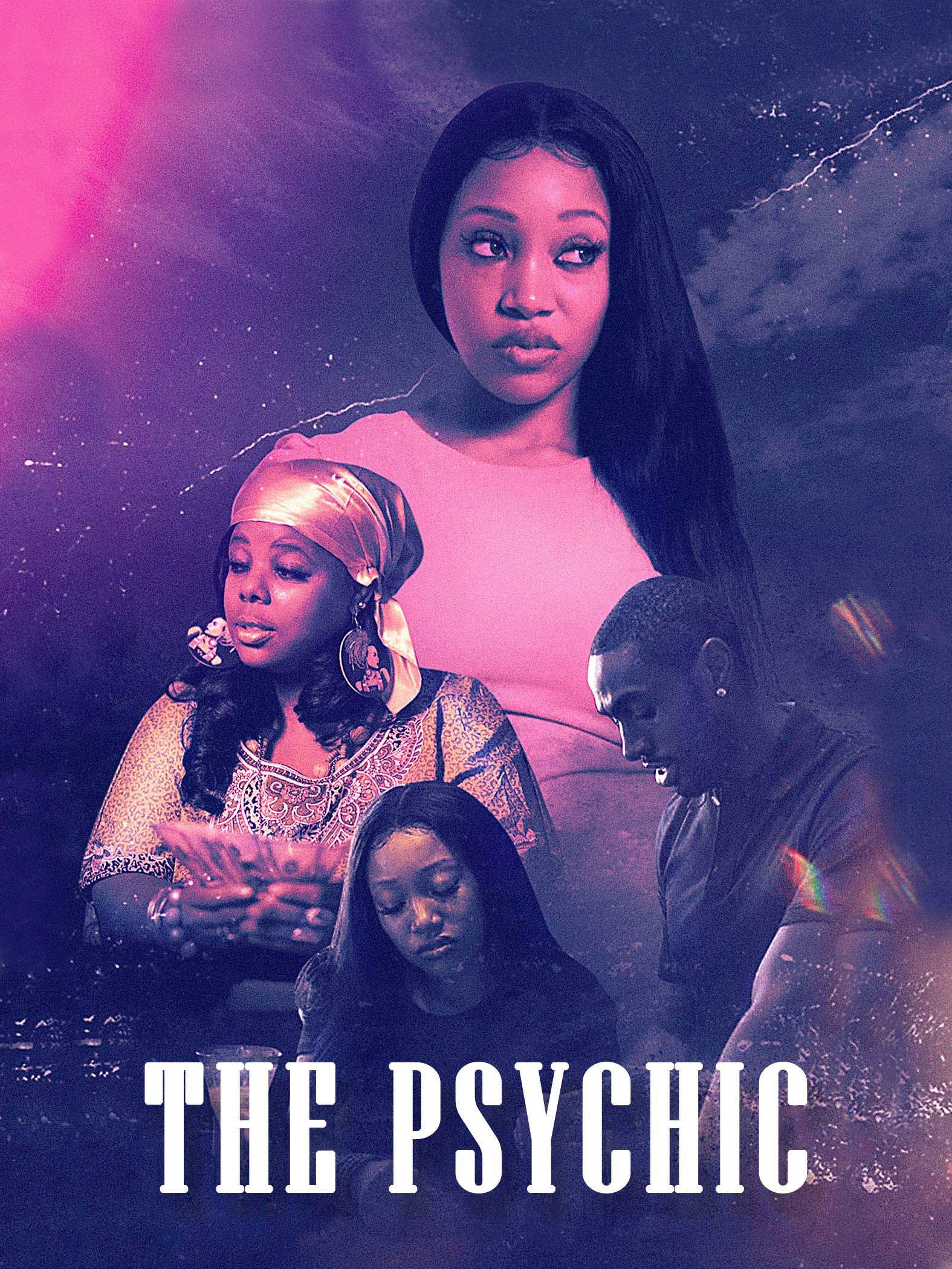 The Psychic on Amazon Prime Video UK