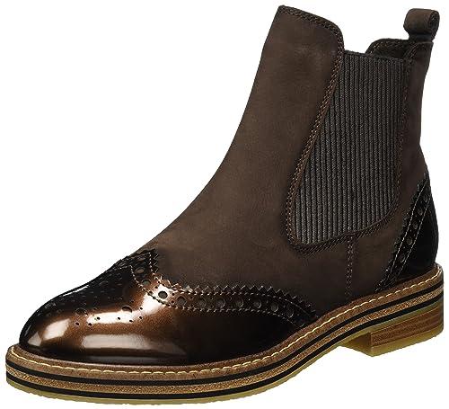Marco Tozzi Premio Damen 25812 Chelsea Boots