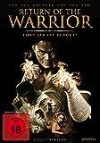 Return of the Warrior (Uncut Version)