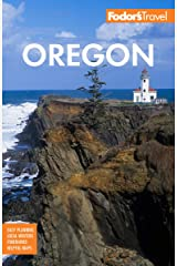 Fodor's Oregon (Full-color Travel Guide) Kindle Edition