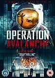 Operation Avalanche [DVD] [2016]