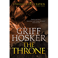 The Throne (Struggle For a Crown Book 3)