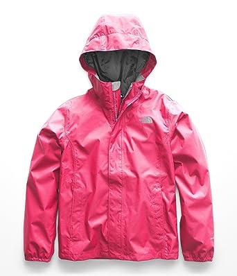 9b7e1d635d Amazon.com  The North Face Girl s  Resolve Reflective Jacket (Little ...