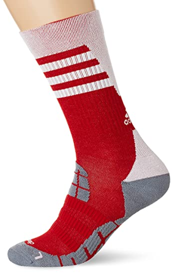 outlet on sale many fashionable authentic quality adidas Herren Socken 1 Paar Climalite Half-Cushioned Crew