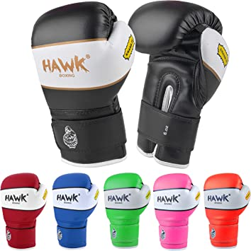 Kids Boxing Kit Punching Bag Gloves Set Practice Training Equipment Boy Girl NEW