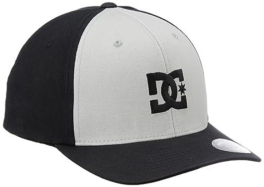 380087943c0 DC Shoes Men s Star 2 M Hats Xkks Flat Cap