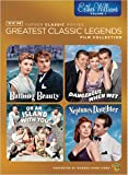TCM Greatest Classic Films: Legends - Esther Williams Vol. 1 (4FE)