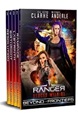 Deuces Wild Complete Series Boxed Set: (Books 1-5 - Beyond the Frontiers, Rampage, Labyrinth, Birthright, Resolution) Kindle Edition