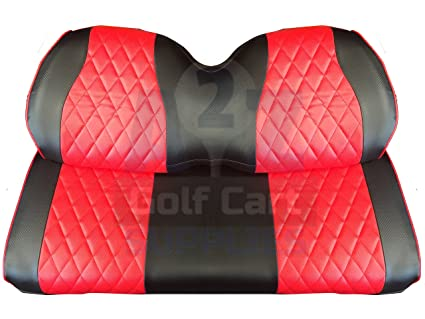 Amazon.com : EZGO RXV Front Golf Cart Seat Covers | Diamond ... on ez go logo drawing, ez go seat covers, ez go rear seats, ez golf cart colors, ez go txt, ez go winter cover, ez go marathon, ez go custom carts, ez go models by year, ez go cart accessories, ez go lift kit, ez go seat back design, go cart replacement seats, used ez go back seats, ez go rxv 2010, ez golf cart seat covers,