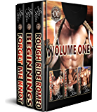 Crawley Creek Ranch Volume 1: Forget Me Knot, Beginnings, and Rough Ride Romeo!