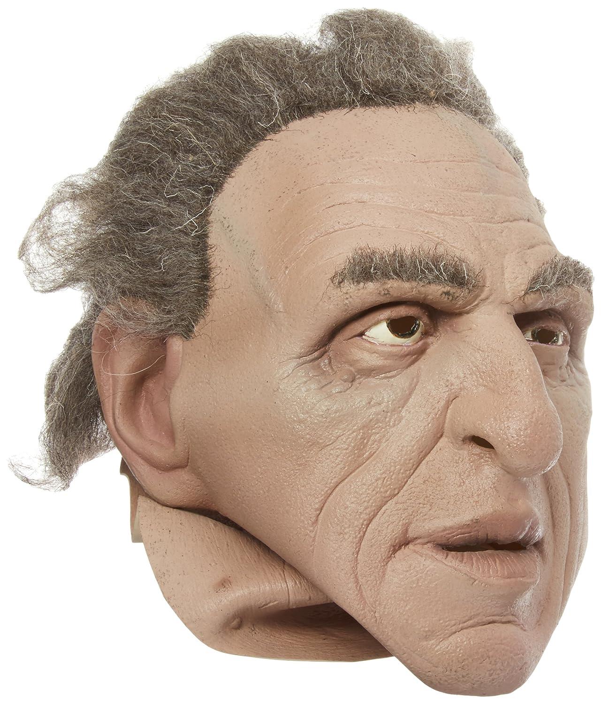 House of Horrors Creeper Maske aus Latex