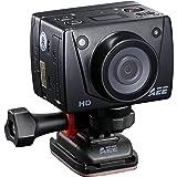 エーイーイーテクノロジー ウェアラブルカメラ Magcam AEE SD21