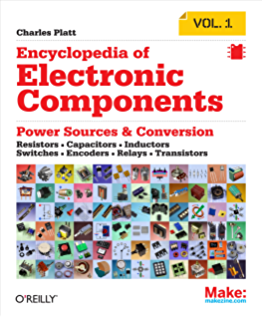 Make electronics learning through discovery charles platt ebook encyclopedia of electronic components volume 1 resistors capacitors inductors switches encoders fandeluxe Choice Image