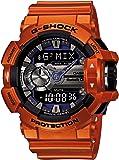 [カシオ]CASIO 腕時計 G-SHOCK Bluetooth搭載 G'MIX  GBA-400-4BJF メンズ