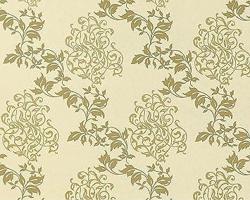 Papier Peint Intisse En Relief Style Neo Baroque Edem 946 21