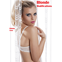 Blonde Modifications (English Edition)