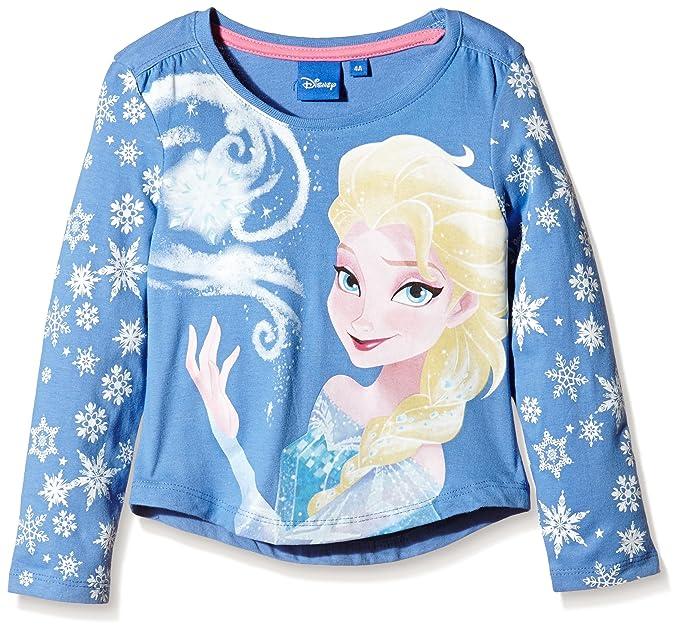 3 opinioni per Disney Frozen Love-T-shirt Bambina