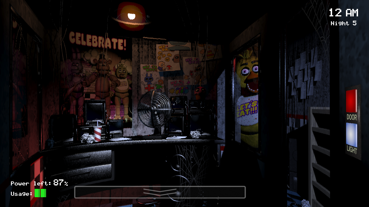 Amazon com: Five Nights at Freddy's [Download]: Video Games