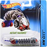 Hot Wheels - BBY78 - Véhicule Miniature - Véhicule Mutant - Modèle aléatoire