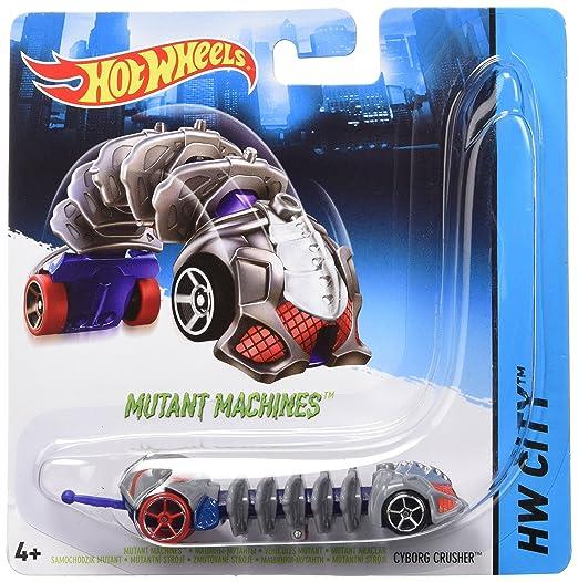 8 opinioni per Hot Wheels Macchinine Mutanti, Modelli assortiti, 1 pz
