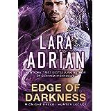 Edge of Darkness: A Hunter Legacy Novel