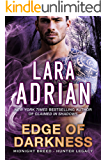 Edge of Darkness: A Hunter Legacy Novel (Midnight Breed Hunter Legacy Book 3)