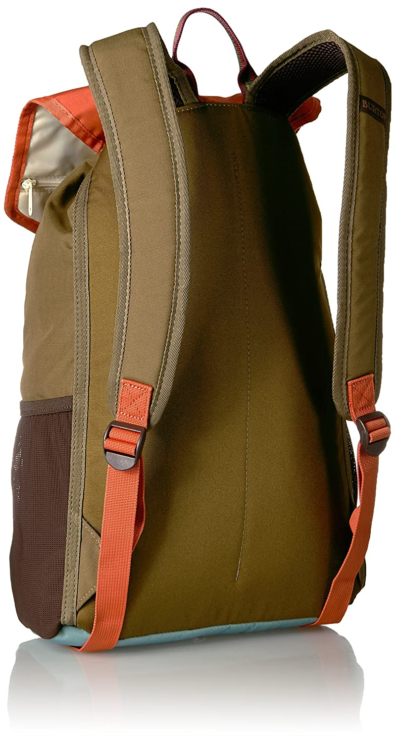 Burton Westfall Backpack, Cinch Top with Water Bottle Pockets