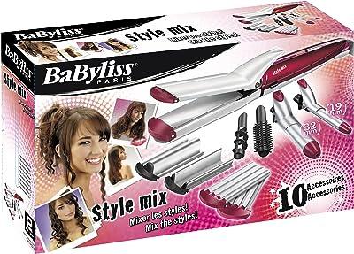 Babyliss Multistyler MS21E Moldeador/Rizador