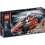 LEGO Technic - 42011 - Jeu de Construction - La Voiture de Course