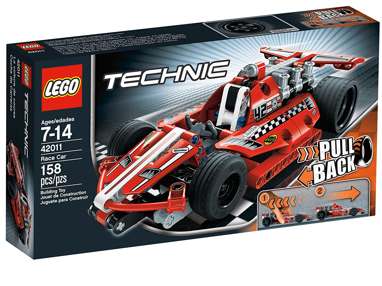 LEGO Technic Gran coche de carreras