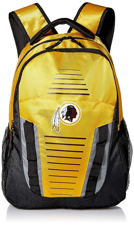 NFLチームロゴストライプフランチャイズバックパック