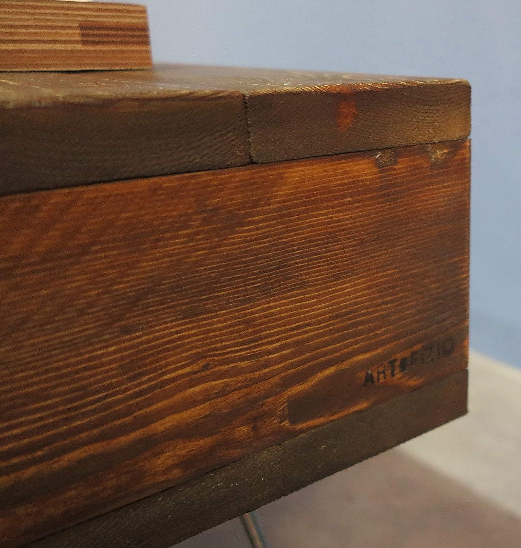 Moderne Anpassbare Tisch, Rustikale Kaffeetisch,moderner Couchtisch,  Wohnzimmertisch, Haarnadel Bein Couchtisch, Nussbaum Tisch Tanne, ...