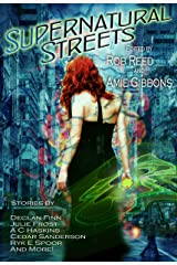 Supernatural Streets Kindle Edition