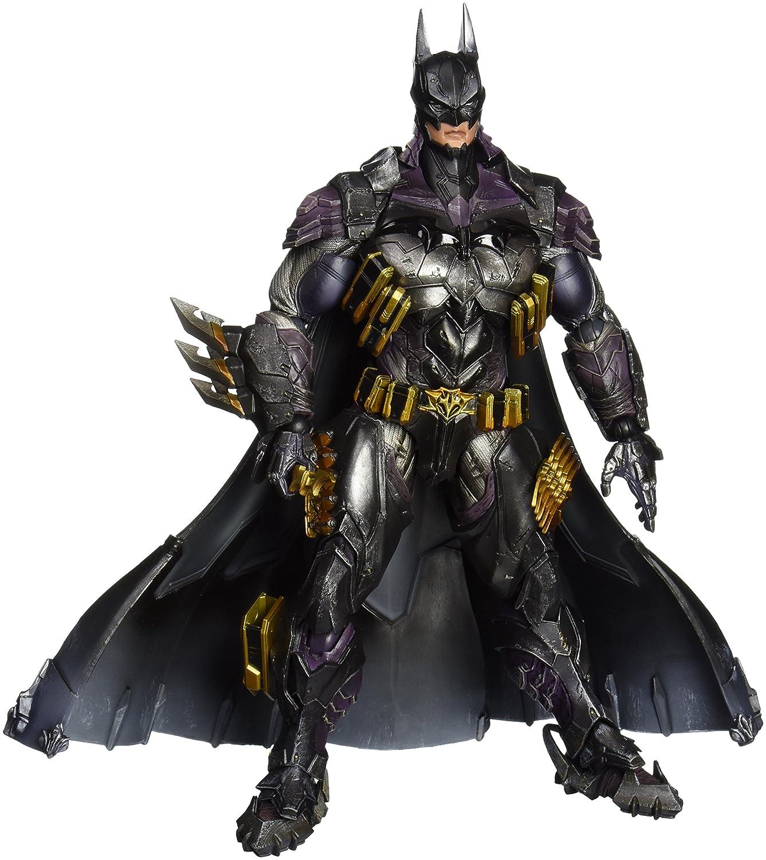 DC Comics VARIANT PLAY ARTS改 バットマン™ アーマード(PVC塗装済みアクションフィギュア) B00PRACD2G