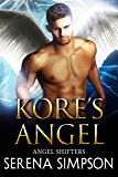 Kore's Angel (Angel Shifters Book 1)